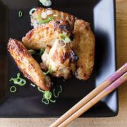 Van Koji Foods - Chicken Wings