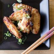 Van Koji Foods - Chicken Wings