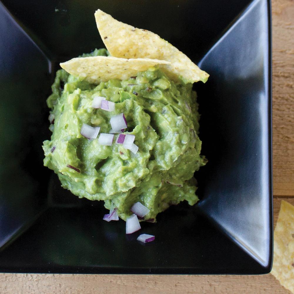 Van Koji Foods - Guacamole