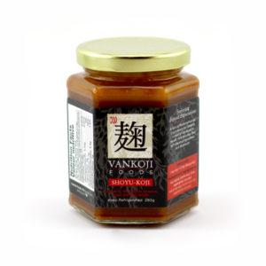 Van Koji Shoyu Koji