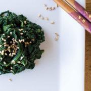 Van Koji Foods - Gomae