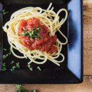 Van Koji Foods - Tomato Sauce